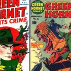 green hornet 1940s