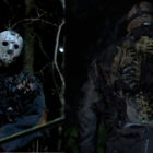 jason voorhees from friday the 13th VII