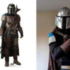 Mandalorian Cosplay