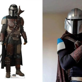 Make Your Own: The Mandalorian
