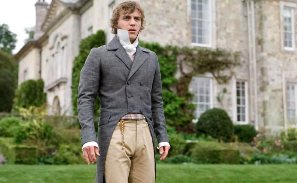 Mr. George Knightley from Emma