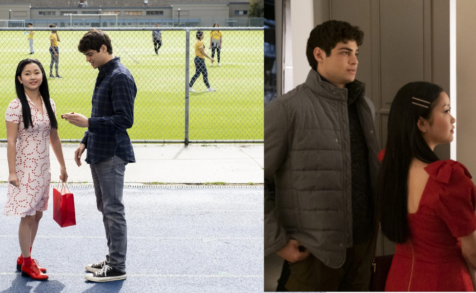 Peter Kavinsky From To All The Boys I Ve Loved Before 2 Costume Carbon Costume Diy Dress Up Guides For Cosplay Halloween