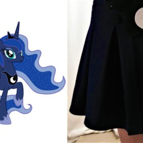 Make Your Own: Cutie Marks from My Little Pony