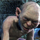 Gollum from The Lord of the Rings