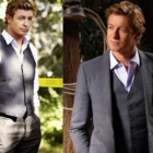 ...No, it's Patrick (Jane from the Mentalist)!