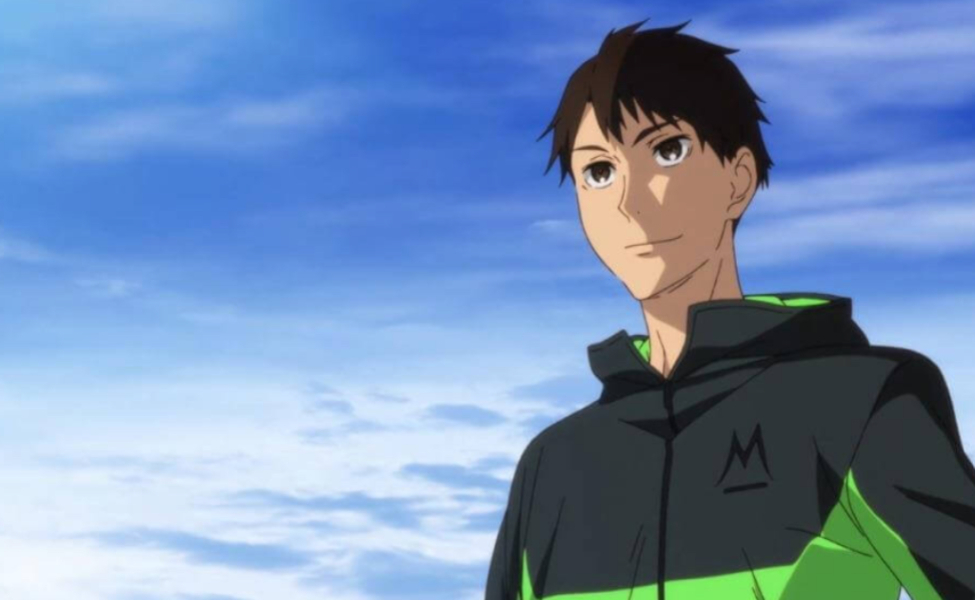 Haiji from Run with the Wind