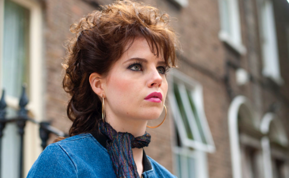 Raphina from Sing Street