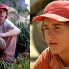 Stanley Yelnats from Holes