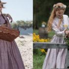 beth march from little women