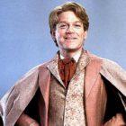 Gilderoy Lockhart HP Character