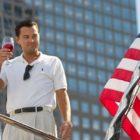 Jordan Belfort Wolf of Wall Street Character