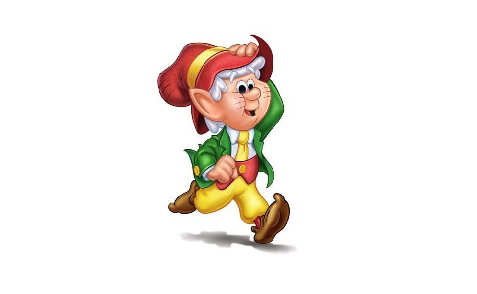 Keebler Elf