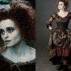Mrs Lovett Sweeney Todd Character