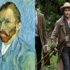 Vincent Van Gogh Character