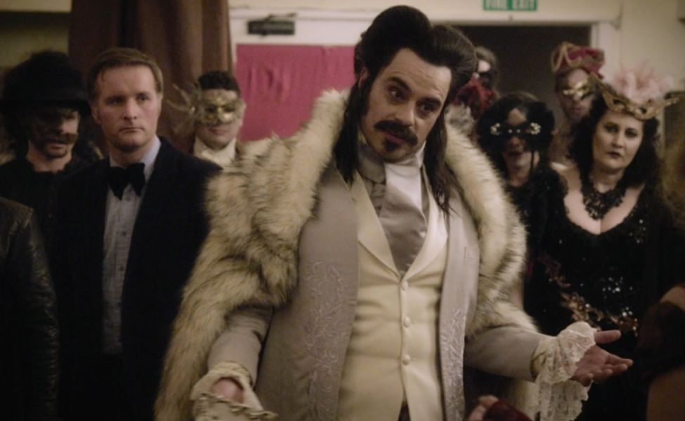 Vladislav from What We Do in the Shadows