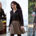 Belle French from Once Upon a Time