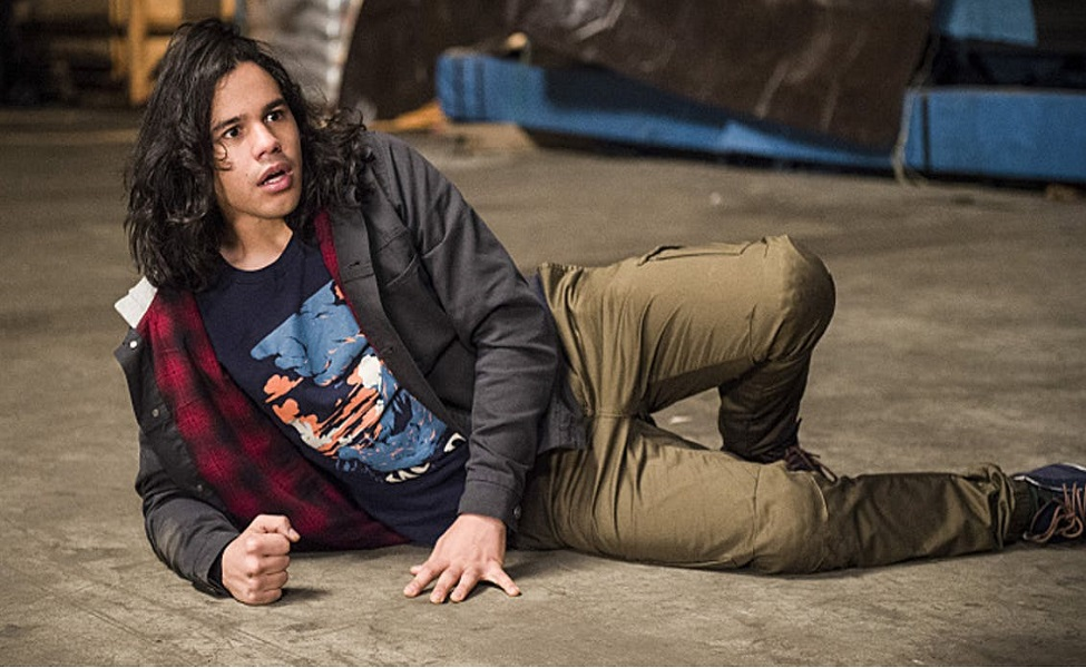 Cisco Ramon from The Flash