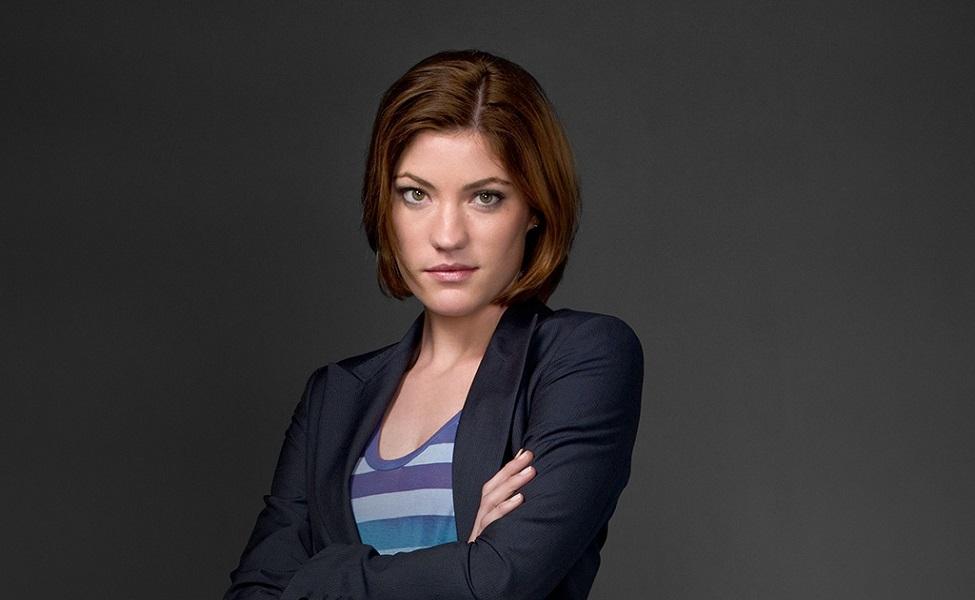 Debra Morgan from Dexter