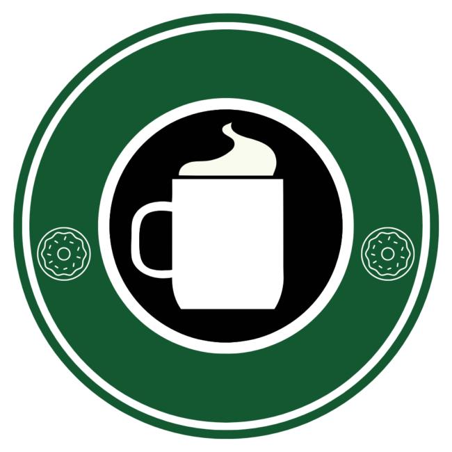Hot Fresh Coffee Canva Tutorial
