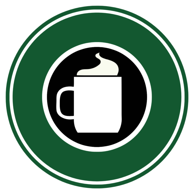 Hot Fresh Coffee Canva Tutorial 5