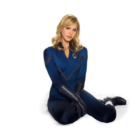 Invisible Woman from The Fantastic 4