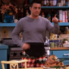 Joey Tribbiani from Friends