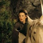 Arwen Lord of the Rings Character