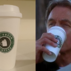 Gibbs' Coffee Cup from NCIS