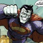 bizarro dc comics character