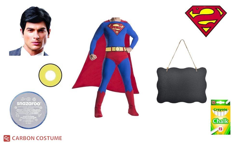 Bizarro Costume