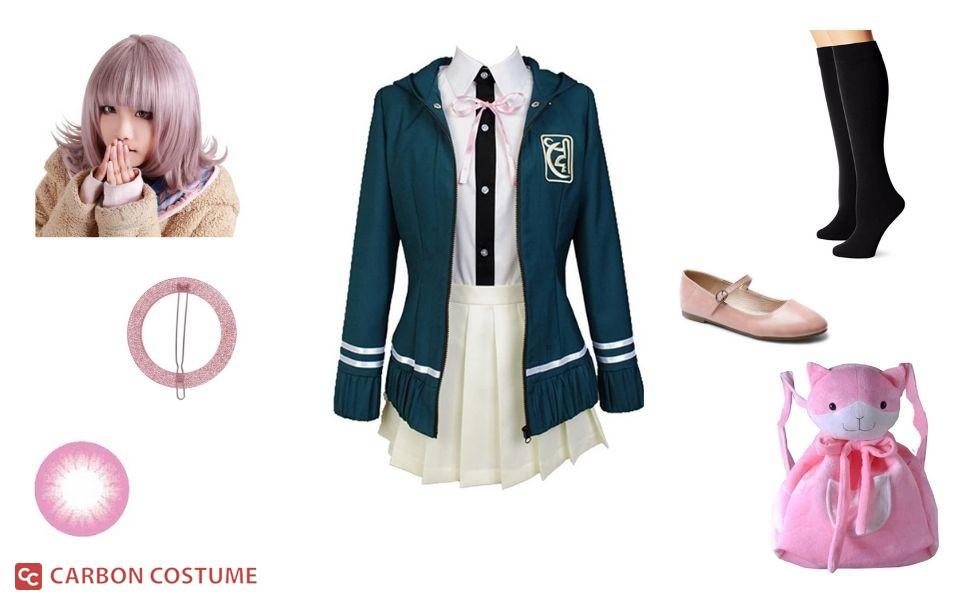 Chiaki Nanami Costume