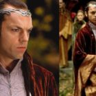 elrond lotr character