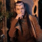 elrond the hobbit character