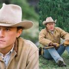 ennis del mar from brokeback mountain