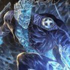 xmen comics iceman character
