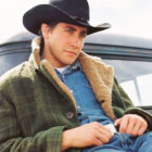 jack twist from brokeback mountain