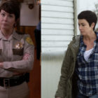 jody mills from supernatural