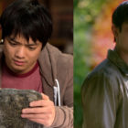 kevin tran from supernatural