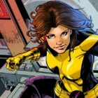 kitty pryde xmen character