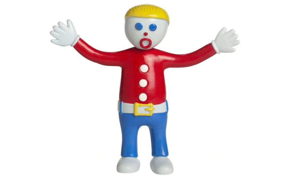 Mr. Bill from SNL