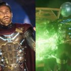 mysterio far from home character