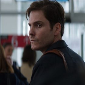 Baron Helmut Zemo from Captain America: Civil War