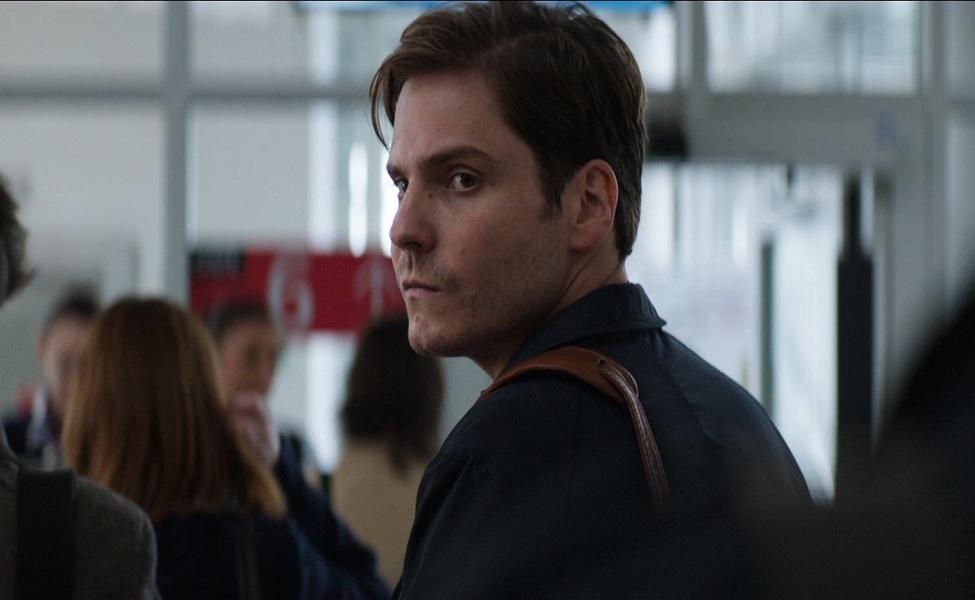 Baron Helmut Zemo from Captain America: Civil War