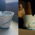 Belle's Chipped Cup from OUAT