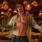 Billy Lee from Bad Times at the El Royale