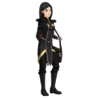 Claudia from The Dragon Prince
