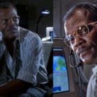 John Raymond Arnold from Jurassic Park