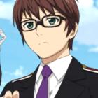 Kazuma from Noragami