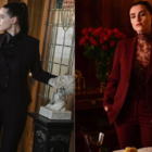 Lena Luthor from Supergirl