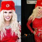 katya zamolodchikova rupauls drag race entrance look character